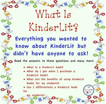 What Is KinderLit?