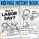What Is Labor Day?  (A Holiday Reader & Assessment for Pri