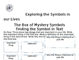 What Is Symbolism Lesson Pack