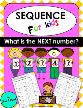 What Is The Next Number ?