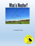 What Is Weather (260L) - Science Informational Text Readin