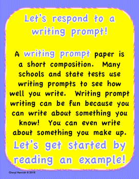 What Is Your Best Gift?  A Persuasive Writing Prompt Unit - Writing SOL