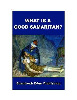 What Is a Good Samaritan?