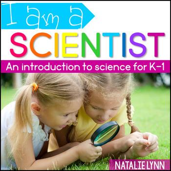 What Is a Scientist Unit