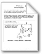 What Is an Electromagnet?