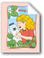 What Is an Insect?: Circle-Time Book