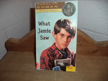 What Jamie Saw  ISBN 1-886910-02-2