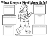 What Keeps a Firefighter Safe?