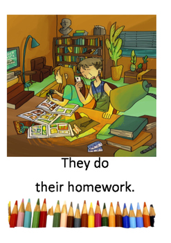 What Kids Do When Their Parents are not Looking