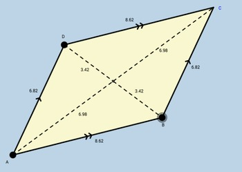 What Kind of Quadrilateral is THIS? (Part 4 of 4)