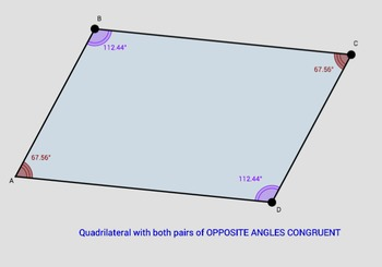 What Kind of Quadrilateral is This? (Parts 1, 2, 3, & 4)