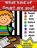 What Kind of Smart are You? {BRIGHT}