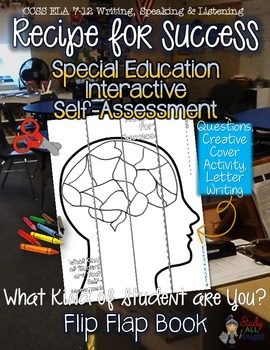 WHAT KIND OF STUDENT ARE YOU? SPECIAL EDUCATION SELF-ASSESSMENT