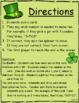Make 10 ~ St. Patrick's Day Themed