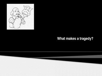 What Makes A Tragedy?