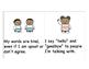 What Makes Me Look Like a Good Communicator? Visual Aid