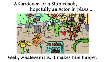 What Makes Papa Happy - Original Children's Storybook PDF