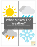 What Makes The Weather?
