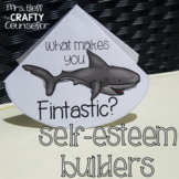 """What Makes You """"Fintastic"""""""