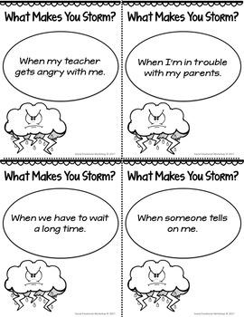 Anger Triggers: Anger Management Game
