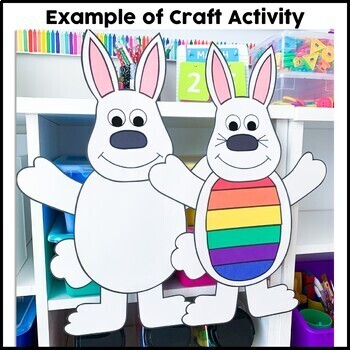 What Makes a Rainbow Craft
