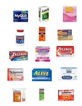 What Medicine Should I Take??