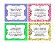 What Number Am I ?  Place Value Task Cards, Center Activit
