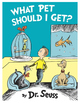 What Pet Should I Get?- Persuasive Writing Activity