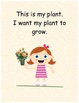 What Plants Need Adapted Book