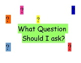 What Question Should I Ask? A LAMP adapted book