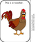 What Questions Interactive Book: Farm Animals, Special Edu