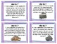 What Rock Am I? Literacy Card Activity