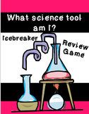 What Science Tool Am I? (Game)