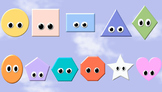 What Shape Is It? - Basic Shapes