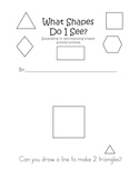 What Shapes Do I see? Decomposing Shapes