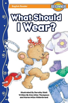 What Should I Wear? Read-Along eBook & Audio Track