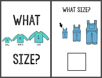 What Size Adapted Book