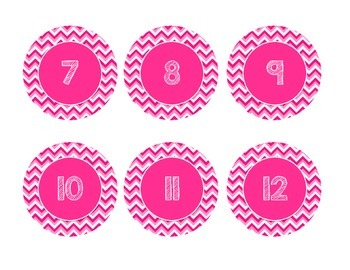 What Stuck With You Today Exit Ticket Poster Kit-Pink