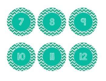 What Stuck With You Today Exit Ticket Poster Kit-Teal