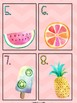 What Stuck with You? Tropical Exit Ticket Kit