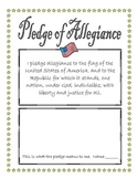 What The Pledge Means To Me