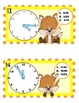 What Time Does the Fox Say?
