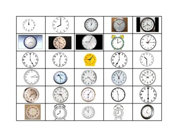What Time Is It In ? ?