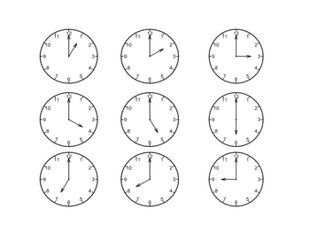 What Time Is It Today