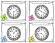 What Time Is It? {Two Themed Task Card Products in One}