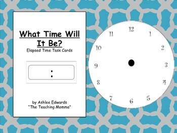 What Time Will It Be?