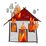 What To Do In A Fire