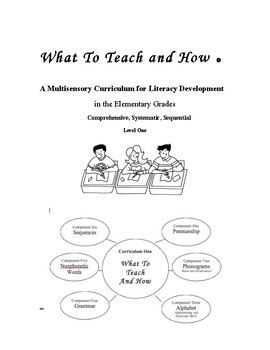 What To Teach and How
