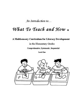 What To Teach and How: An Overview