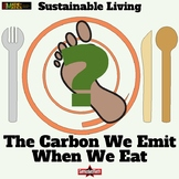 What We Emit When We Eat: The Carbon Footprint of Our Diets